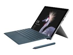 "Microsoft Surface Pro 12.3"" Silver Windows 10 Pro 64-bit"