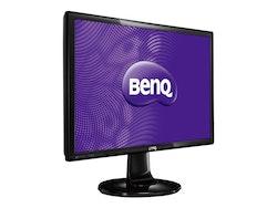 """BenQ GL2460 24"""" 1920 x 1080 DVI VGA (HD-15)"""