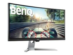 "BenQ EX3501R 35"" 3440 x 1440 HDMI DisplayPort USB-C 100Hz"