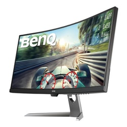 "BenQ EX3501R 35"" 3440 x 1440 HDMI DisplayPort USB-C 100Hz"