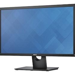 """Dell E2417H 23,8 """"1920 x 1080 VGA (HD-15) DisplayPort 60Hz"""