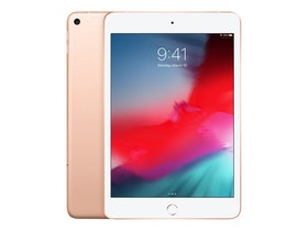 "Apple iPad Air Wi-Fi 10.5"" 64GB Guld Apple iOS 12"