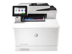 HP Color LaserJet Pro MFP M479 fdw (4in1)