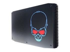 Intel Next Unit of Computing Kit NUC8i7HNKQC Mini PC I7-8705G 16GB 512GB Windows 10 Pro 64-bit