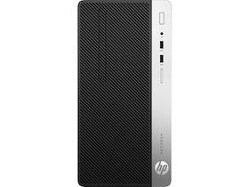 HP ProDesk 400 G5 Minitower I5-8500 8GB 256GB Windows 10 Pro 64-bit