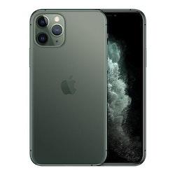 "Apple iPhone 11 Pro 5,8"" 256 GB -Midnight Green"