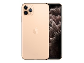 "Apple iPhone 11 Pro Max 6.5"" 512 GB - Guld"