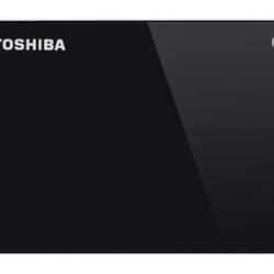 "Toshiba Canvio Advance Harddisk 4TB 2,5 ""USB 3.0"