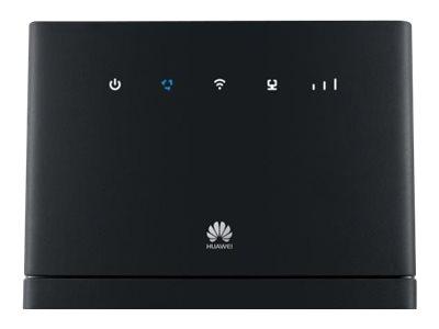 Huawei B315s-22 300Mbps 4-port switch Svart