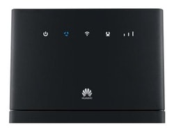 Huawei B315s-22 300Mbps 4-port switch Svart