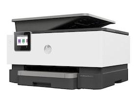 HP OfficeJet Pro 9012 Multifunktionsskrivare