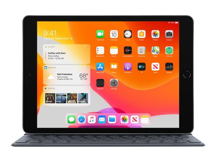 """Apple iPad 10.2"""" (2019) Wi-Fi 32GB - Space Grey"""