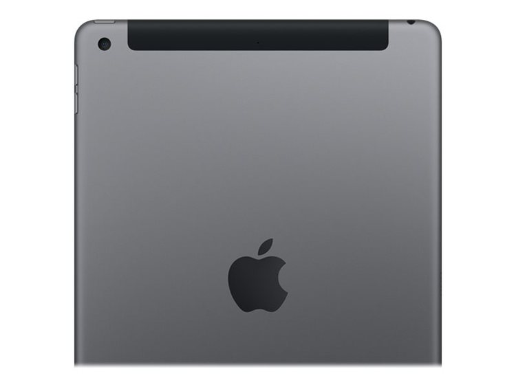"Apple iPad 10.2"" (2019) Wi-Fi 128GB - Space Grey"