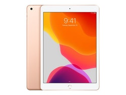 "Apple iPad 10,2 ""(2019) Wi-Fi + 4G 32GB - Guld"