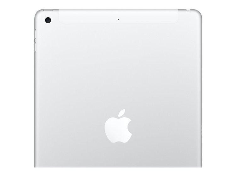 """Apple iPad 10,2 """"(2019) Wi-Fi 128 GB - Silver"""