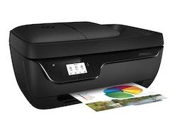 HP Officejet 3833 All-in-One Multifunktionsskrivare