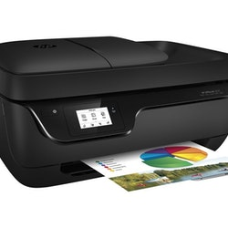 HP Officejet 3833 All-in-One Multifunktionsskrivare
