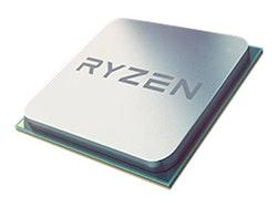 AMD CPU Ryzen 7 3700X 3.6GHz 8 kerner AM4