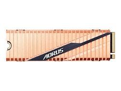 AORUS SSD 2000GB M.2 PCI Express 4.0 x4 (NVMe)