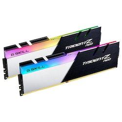 G.Skill TridentZ Neo Series - DDR4 - 32 GB: 2 x 16 GB - DIMM 288-pin - 3200 MHz