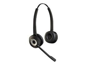 Jabra PRO 920 Duo - trådlös - Headset