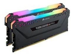 CORSAIR Vengeance DDR4 32GB kit 3000MHz CL15 Ikke-ECC