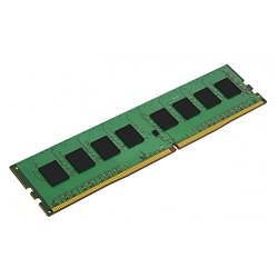Kingston DDR4 8GB 2666MHz CL19 Ikke-ECC