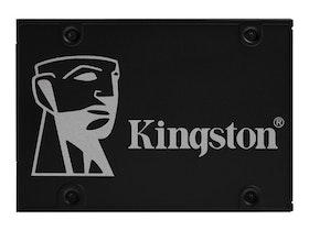 """Kingston SSD KC600 512GB 2.5"""" SATA-600"""