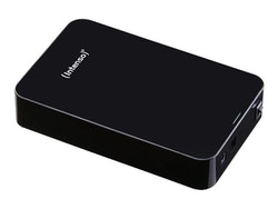 "Intenso Harddisk Memory Center 2TB 3.5"" USB 3.0 5400rpm"