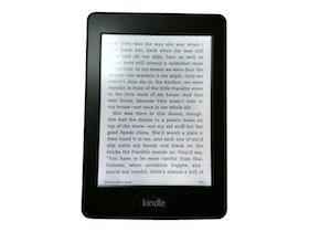 "Amazon Kindle Paperwhite 6"" 8GB wifi svart"