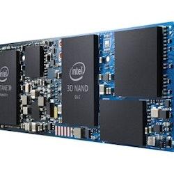 Intel Optane SSD Memory H10 Solid State Storage 1TB M.2 PCI Express 3.0 x4 (NVMe)