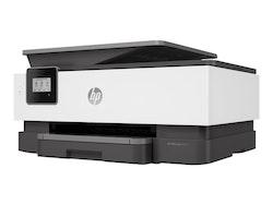 HP Officejet 8012 All-in-One - Multifunktionsskrivare