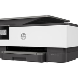 HP Officejet 8012 All-in-One - Multifunktionsskrivare