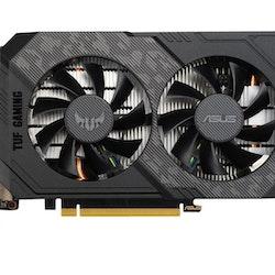 ASUS GeForce GTX 1650 SUPER 4GB TUF OC GAMING