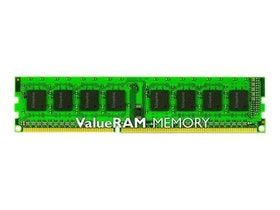 Kingston ValueRAM DDR3 8GB 1333MHz CL9 Ikke-ECC
