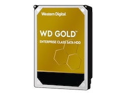 "WD Gold Enterprise-Class Hard Drive Harddisk WD4003FRYZ 4TB 3.5"" SATA-600 7200rpm"