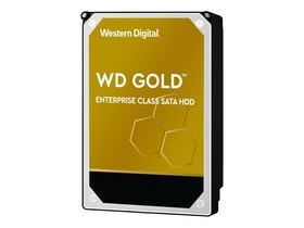 "WD Gold Enterprise-Class Hard Drive Harddisk WD4003FRYZ 4TB 3.5"" SATA-600 7200rpm"
