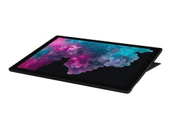"Microsoft Surface Pro 6 12.3"" Svart Windows 10 Pro"