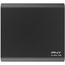 PNY SSD Pro Elite 500GB USB 3.1 Gen 2