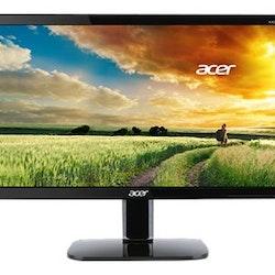 """Acer KA240HQ 23,6 """"1920 x 1080 DVI VGA (HD-15) HDMI"""
