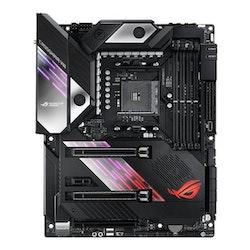 ASUS ROG Crosshair VIII Hero (WI-FI) ATX AM4 AMD X570