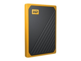 WD My Passport Go SSD WDBMCG0010BYT 1TB USB 3.0