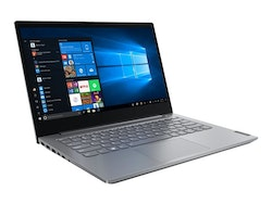 "Lenovo ThinkBook 14-IML 14"" I5-10210U 8 GB 256 GB Intel UHD Grafik Windows 10 Pro 64-bitars"