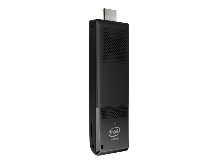 Intel Compute Stick STK1AW32SC Pind Z8300 2GB 32GB Windows 10 Home 32-bit