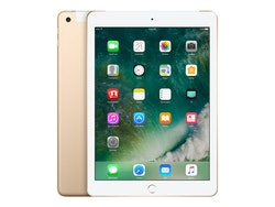 "Apple iPad 2018 Wi-Fi Cellular 9.7"" 32GB Guld Apple iOS 11"