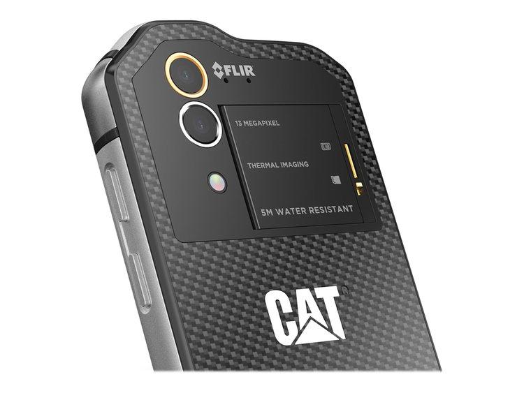 """CAT S60 4.7"""" 32GB"""