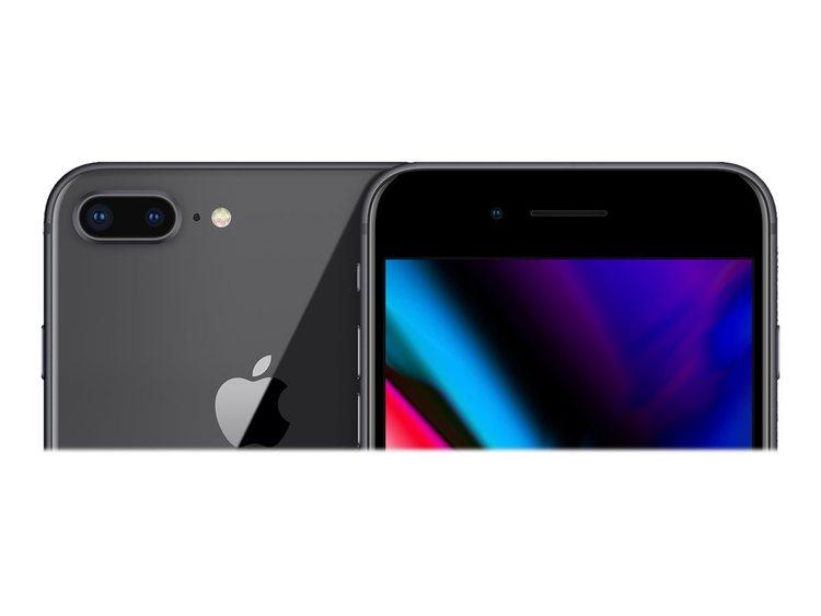 Apple iPhone 8 Plus 64GB rymdgrå