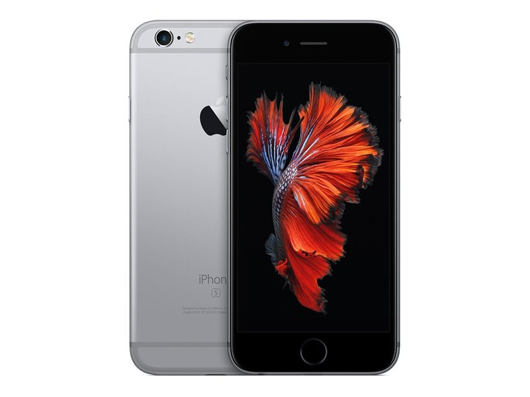 Apple iPhone 6s 32GB Grå
