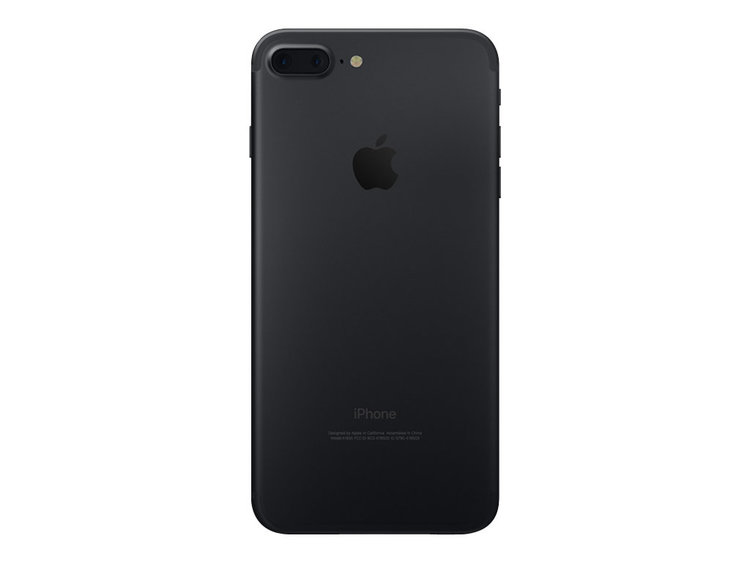 Apple iPhone 7 Plus 32GB svart