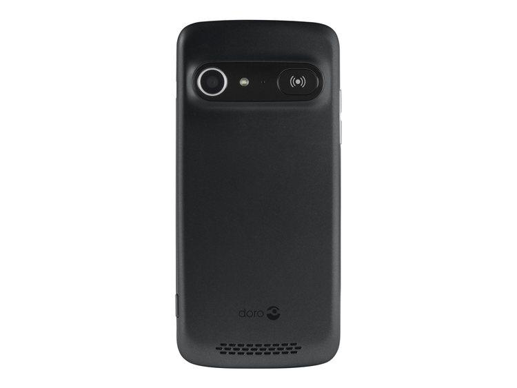 """Doro 8040 5"""" 16GB 4G svart"""